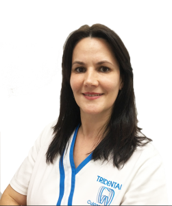 Alexandra - Clinica dental en fuenlabrada